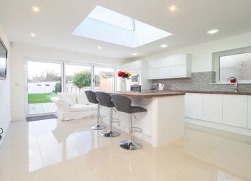 Thumbnail 3 bed semi-detached house for sale in Sherborne Road, Sutton