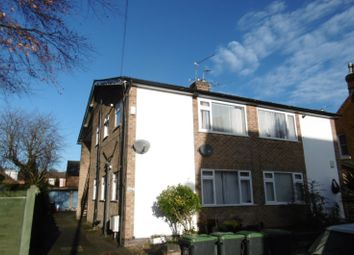 Thumbnail 2 bedroom flat to rent in Enfield Street, Beeston