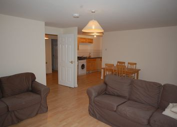 Thumbnail 2 bed flat to rent in Glaisher Street, Millennium Quay, London