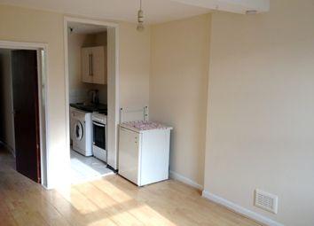 Thumbnail 1 bedroom flat to rent in Wilmot Street, Bethnal Green