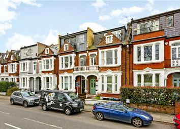 Thumbnail 1 bed flat to rent in Rocks Lane, Barnes, London
