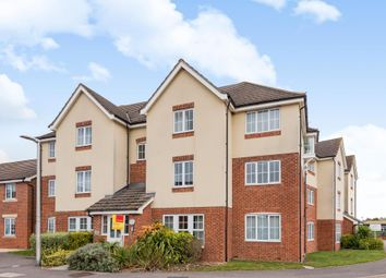 Thumbnail 2 bed flat for sale in Kennet Heath, Thatcham