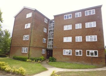 Thumbnail 2 bed flat for sale in St Johns Court, Buckhurst Hill, Essex