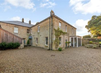 Thumbnail 4 bed semi-detached house for sale in Newton Hall, Newton-On-The-Moor, Morpeth, Northumberland