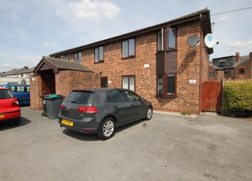 Thumbnail 1 bed flat for sale in Quebec Road, Warrington