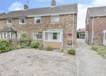 Thumbnail 4 bed semi-detached house for sale in Longmoor Road, Long Eaton, Nottingham