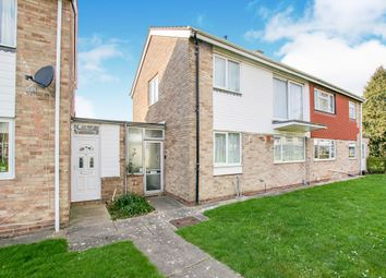 3 bed semi-detached house for sale in Langstone Walk, Gosport PO13