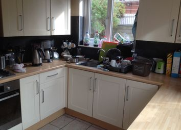Thumbnail 5 bed terraced house to rent in Ashton Road, Bristol