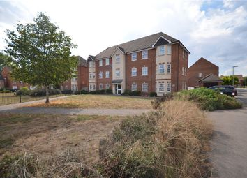 Kirby Drive, Bramley, Tadley RG26. 2 bed flat
