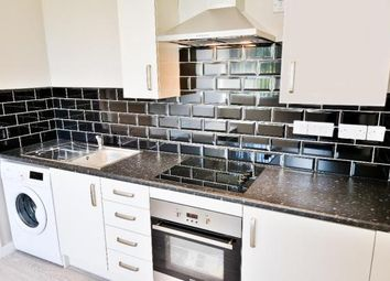 Thumbnail 1 bed flat to rent in Castle View House, Runcorn