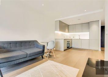 Thumbnail 1 bed flat for sale in 10 Cutter Lane, Greenwich Peninsula