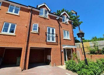 Thumbnail 4 bedroom end terrace house for sale in Barrel Mews, Horndean, Waterlooville