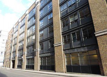 Thumbnail 1 bed flat to rent in Vanilla & Sesame Court, Borough SE1,