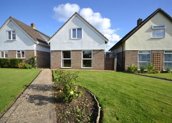 Thumbnail 3 bedroom detached bungalow for sale in Orchard Way, Wymondham