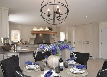 Thumbnail 4 bed detached house for sale in Upper Froyle, Hampshire