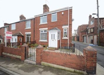 Thumbnail 2 bed end terrace house for sale in Rainton Street, Seaham