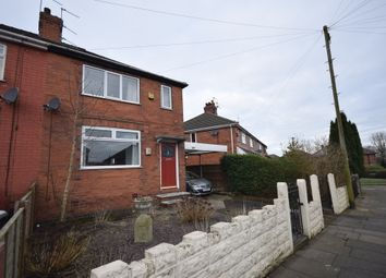 Thumbnail 3 bed town house to rent in Bartholomew Road, Longton, Stoke-On-Trent
