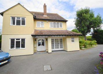 Thumbnail 4 bed detached house for sale in Lt Stambridge Hall Cotts, Little Stambridge Hall Lane, Rochford