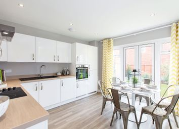 "Thumbnail 3 bed end terrace house for sale in ""The Langley Sp"" at Edmund Way, Amesbury, Salisbury"