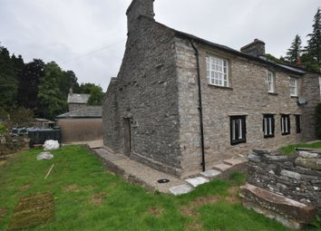 Thumbnail 3 bed semi-detached house to rent in Scar View, Ravenstonedale, Kirkby Stephen