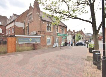 Thumbnail 2 bed flat to rent in Old Station Yard, Abingdon