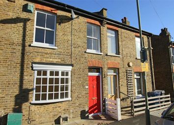 Thumbnail 2 bed terraced house for sale in Green Road, Whetstone, London