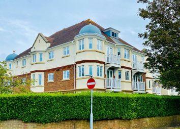 Thumbnail 2 bed flat for sale in Sea Road, East Preston, Littlehampton