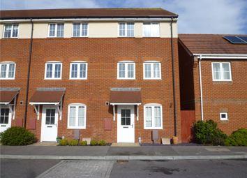 Thumbnail 4 bed semi-detached house for sale in Stanhorn Grove, Felpham, Bognor Regis