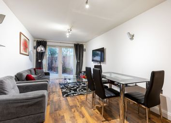 Thumbnail 3 bed flat for sale in Marcon Place, London