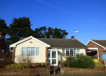 Thumbnail 3 bedroom detached bungalow for sale in Beech Grove, High Beech, Chepstow