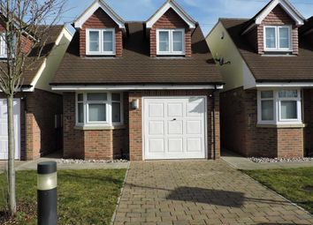 Thumbnail 3 bed semi-detached house to rent in Park Close, Byfleet, West Byfleet