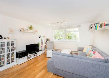 Thumbnail 2 bed flat for sale in Cornwall Avenue, Alexandra Park Borders, London