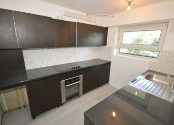 Thumbnail 1 bedroom flat for sale in Katherine Road, Forest Gate, London