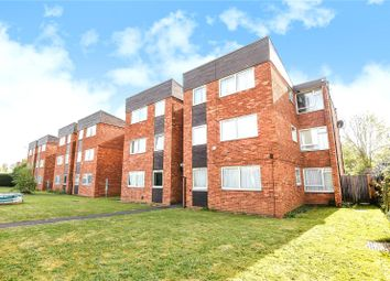 Thumbnail 2 bed flat for sale in Downham Court, Shinfield Road, Reading, Berkshire