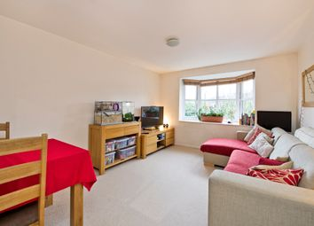 Thumbnail 2 bed flat for sale in Alphea Close, London