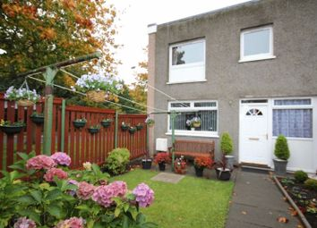 Thumbnail 3 bed terraced house for sale in Wyndford Place, Uphall, Broxburn