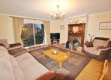Thumbnail 4 bed semi-detached house for sale in Honey Lane, Waltham Abbey, Essex