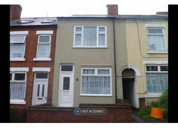 Thumbnail 3 bed terraced house to rent in John St, Heanor