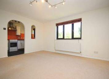 Thumbnail 2 bed flat to rent in Oakdene, Gubbins Lane, Harold Wood