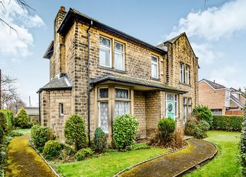 4 bed semi-detached house for sale in New Hey Road, Salendine Nook, Huddersfield HD3