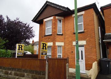 Thumbnail 4 bed property to rent in Ripon Road, Winton, Bournemouth