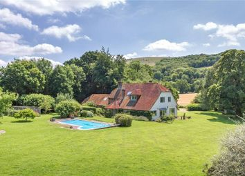 Thumbnail 5 bed detached house to rent in Allan Cottage, Treyford