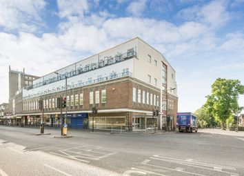 Thumbnail 2 bed flat for sale in Fountain House, Church Road, Stanmore, Middlesex