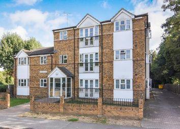 Thumbnail 2 bedroom flat for sale in Burnt Mills Road, Basildon, Essex