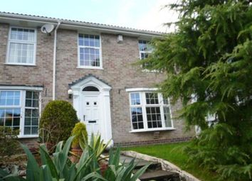 Thumbnail 3 bed semi-detached house to rent in Merrick Avenue, Truro