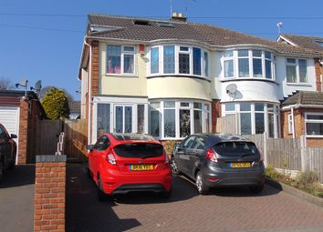 Thumbnail 6 bed semi-detached house for sale in Station Road, Coleshill