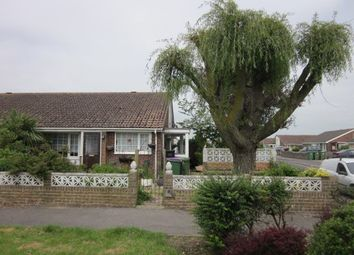 Thumbnail 3 bed semi-detached bungalow for sale in Elm Road, St Marys Bay, Romney Marsh