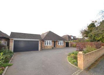 Thumbnail 5 bed bungalow for sale in Staines Lane, Chertsey