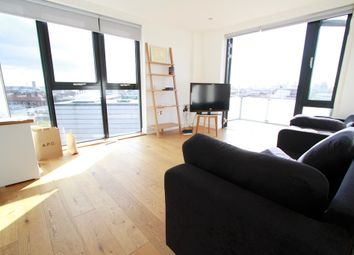 Thumbnail Flat for sale in City Mill Apartments, Lee Street, Hackney