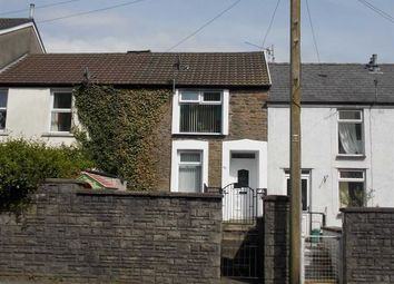 Thumbnail 2 bed property for sale in Hopkinstown Road, Pontypridd